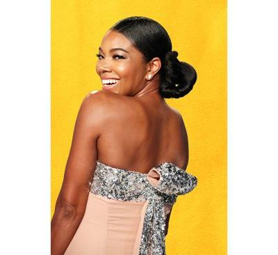 Gabrielle Union Isn't Here for Sexism or This Headline
