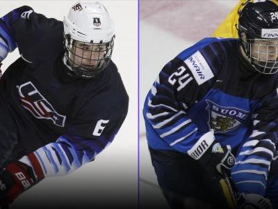 NHL Draft big board: Latest rankings of top 31 prospects in 2019 class