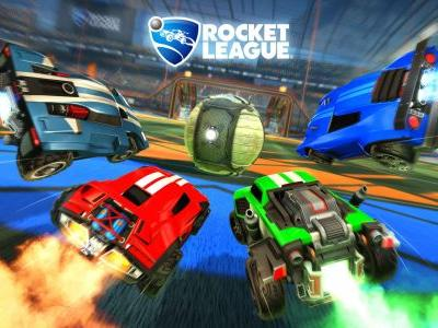 Rocket League Goes Free-to-Play on September 23rd