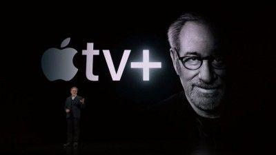 Can AppleTV+ Change Hollywood and Streaming Forever?