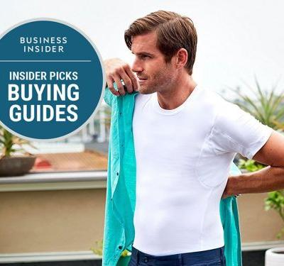The best men's undershirts you can buy