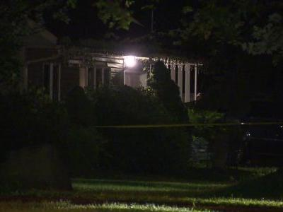 Police: Homeowner shoots and kills man who tried to force his way into Crescent Township home