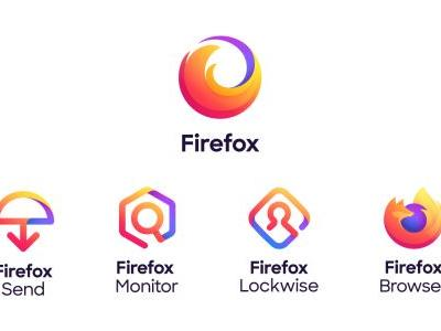 Mozilla gives Firefox a new logo as it looks beyond the browser
