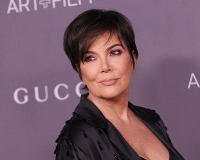 Kris Jenner Just Revealed That She Was Once so Poor She Couldn't Even Afford a Tomato