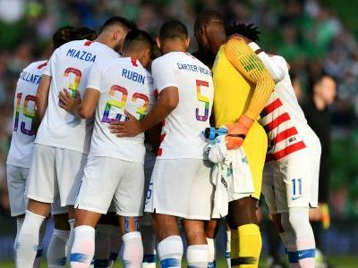 Youthful USMNT squad's final exam will be a brutal one as full-strength France awaits