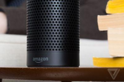 Amazon is making a giant Echo speaker with 7-inch touchscreen: Bloomberg