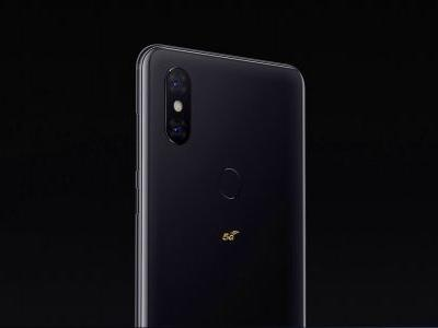 Best Of MWC 2019: Xiaomi Mi MIX 3 5G