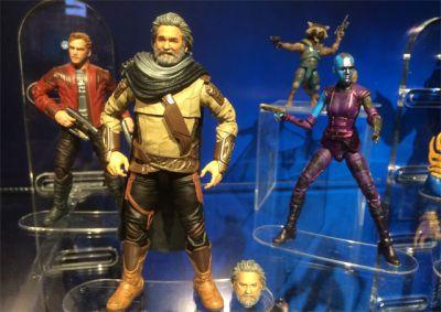 Hasbro Toy Fair Gallery: Marvel, Star Wars & Transformers