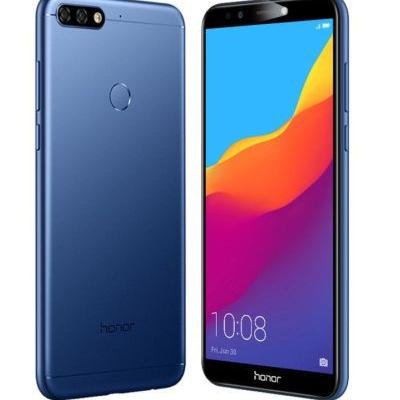 Honor 7A & 7C Launched In India With Android 8.0 Oreo