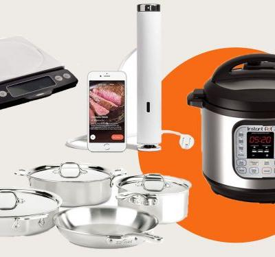 Amazon Prime Day 2019 Deals on Kitchen Gadgets Are Here