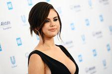 Selena Gomez Makes First Red Carpet Appearance After Treatment at WE Day