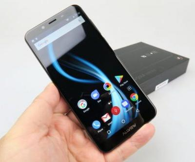 Allview X4 Soul Infinity N Unboxing: Allview Goes 18:9, Edge to Edge, Gets Brand New Voice Assistant