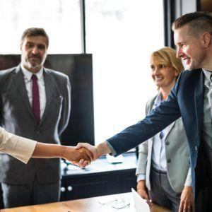 Negotiating Agreements for Highly Collaborative Relationships Part 1
