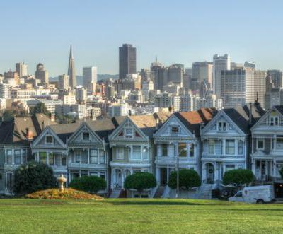 From Affordable Housing to Climate Change, San Francisco Is a Microcosm of Global Urban Challenges