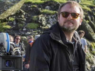Rian Johnson Loves The Star Wars: The Rise of Skywalker Trailer