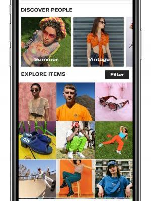 A social shopping app that's like a mix ofeBayandInstagram just raised $62 million to triple its US users