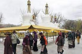 Around 36.89 million domestic and foreign tourists visit Tibet in the first three quarters of 2021