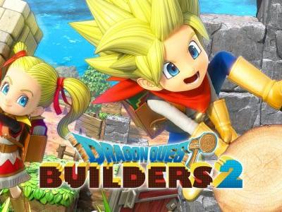 This week's European downloads - July 11 (Dragon Quest Builders 2, Streets of Rogue and more)