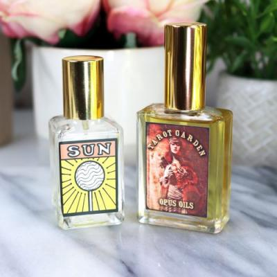 What Cruelty Free Perfumes Are You Wearing Right Now?
