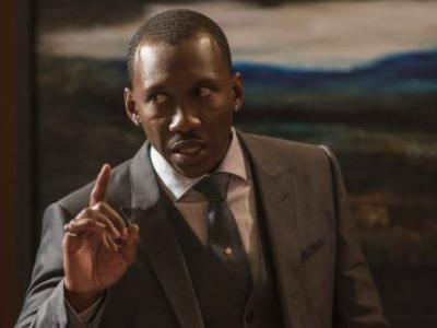 'Blade' Reboot Finds a New Daywalker in Mahershala Ali