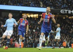 Shock home EPL defeats for Man City and Chelsea
