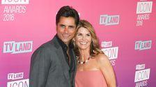 John Stamos Calls Lori Loughlin's Legal Troubles 'A Difficult Situation For Everyone'