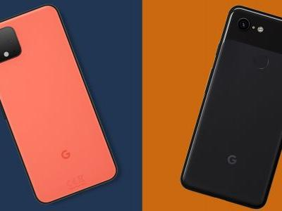 Google Pixel 4 vs Pixel 3: what upgrades does Google's newest phone bring?