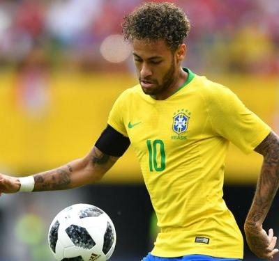 World Cup Betting odds: Neymar well backed for Golden Boot in Russia