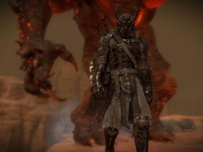 Middle-earth: Shadow of War - One Update to Rule Them All, Out Today