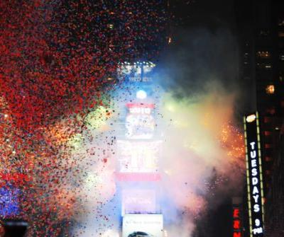 Placer.ai analyzed New Year's Eve 2017 foot traffic to find the most popular destinations