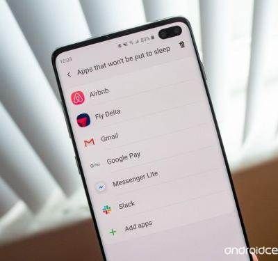 Not receiving Gmail notifications on Samsung One UI 2? Here's the fix!