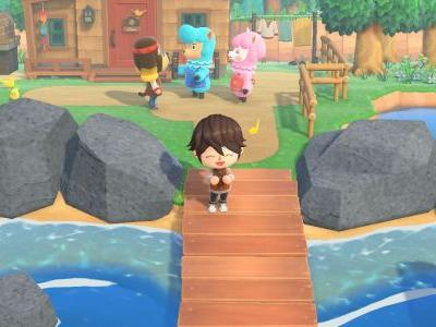 Animal Crossing: New Horizons Wedding Season: How to get Heart Crystals for wedding-themed furniture rewards