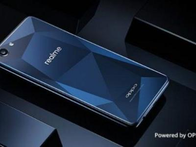 Oppo Realme 1 gets a new paint job in Silver Limited Edition