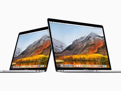 Apple apologizes for the MacBook Pro throttling 'bug' and releases a software fix