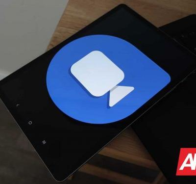 Google Duo Now Works On Android Tablets Via Email Address