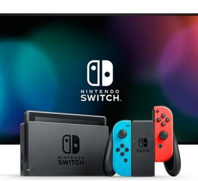 Nintendo Switch Updated To Version 4.0, Adds Video Capture Feature