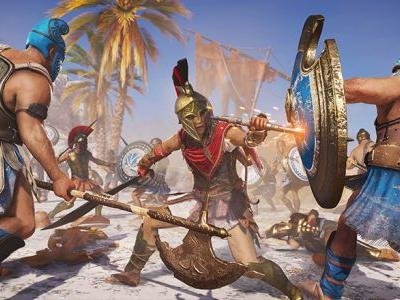 Assassin's Creed Odyssey - Cheats, Unlimited Health, Ignore Money Limit, Farming Orichalcum Ore And Materials