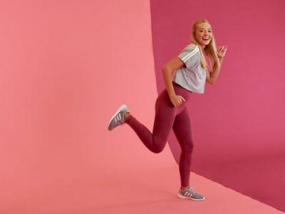 Are Your Quads Eternally Tight? This One Dance Step Can Help