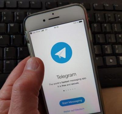 How an argument with the Russian government is preventing Telegram from updating worldwide
