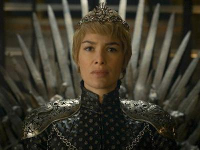 Game of Thrones Season 7 Scripts Confirm Cersei Really Is Pregnant