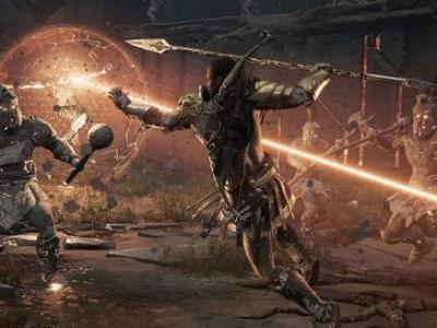 Assassin's Creed Odyssey 1.1.4 Patch Prepares People For Bloodline and Lost Tales of Greece