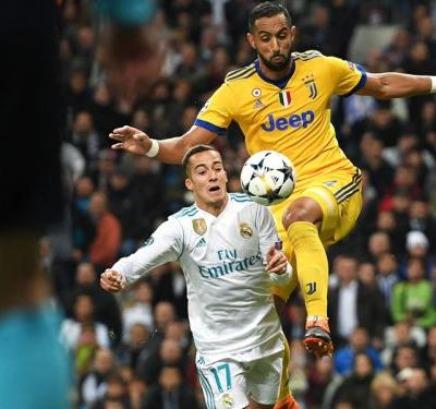 Benatia 'disgusted by the world of football' after controversial penalty call crushes Juventus' dreams