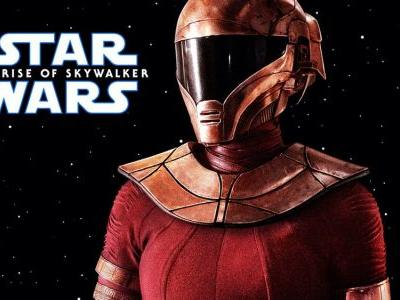 12 Character Posters Released for STAR WARS: THE RISE OF SKYWALKER