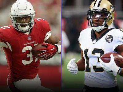 Week 4 Fantasy Football Chat: Live Injury updates, start 'em sit 'em, more