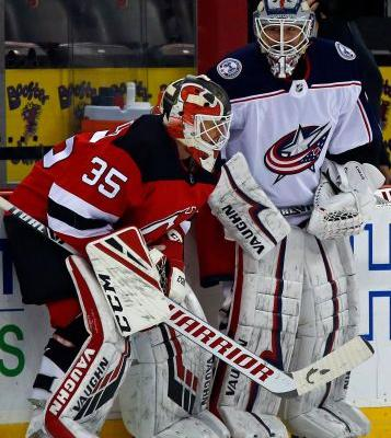 Atkinson, Panarin score in shootout, Blue Jackets top Devils