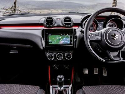 Why A Brand New Interior Is The Processed Meat Of Car Smells