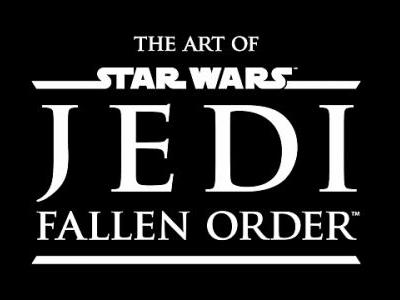 Star Wars Jedi: Fallen Order Official Art Book Available for Pre-Order