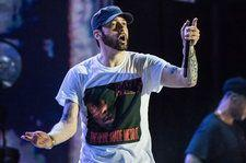 Eminem & Kanye West Have the Most Popular Workout Songs on Spotify