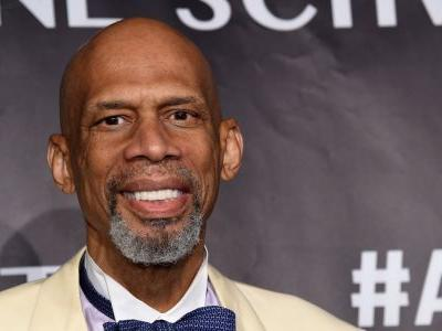 NBA legend Kareem Abdul-Jabbar wrote an op-ed slamming athlete stereotypes in wake of the Khloe Kardashian-Tristan Thompson scandal