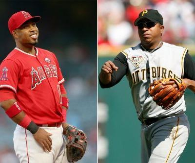 MLB players Luis Valbuena and Jose Castillo dead in car crash